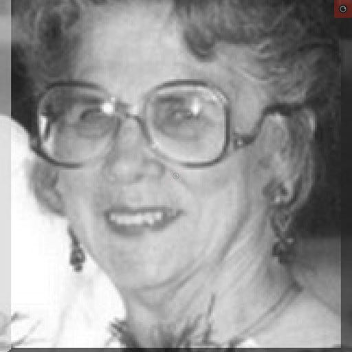 Gladys Wheat, 85, was fatally struck by a hit-and-run vehicle on front of her home in the 1300 block of Church Street in Springfield Twp. on May 11, 2009.