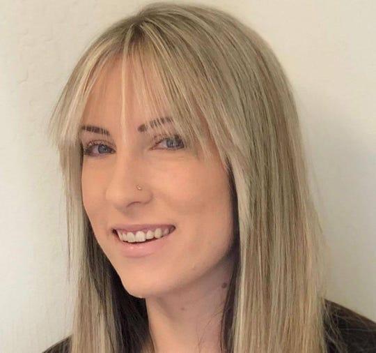 Amber Falgout