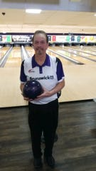 """""""I kind of got on a roll,'' said Hilton's Tommy Kress, 66, who won his second Rochester Bowling Association Senior Masters title to go with two Masters championships. After losing his first match and entering the losers bracket, he rolled his way to the title by winning eight consecutive games and averaging 248.9 at Dewey Gardens."""
