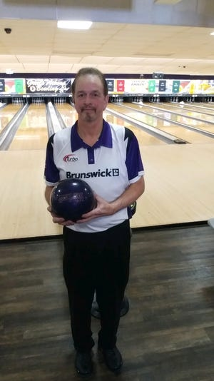 """I kind of got on a roll,'' said Hilton's Tommy Kress, 66, who won his second Rochester Bowling Association Senior Masters title to go with two Masters championships. After losing his first match and entering the losers bracket, he rolled his way to the title by winning eight consecutive games and averaging 248.9 at Dewey Gardens."