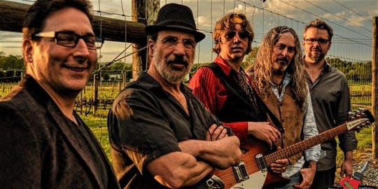 Tribute act Damn the Torpedoes will perform the music of Tom Petty & the Heartbreakers at the Ocean Downs Casino at 8 p.m. Saturday, Feb. 15. Tickets are $20.