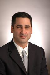 Mark Borrecco
