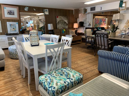 Yum Yum Tree Furniture in Jupiter is closing after 52 years of business.