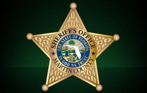 Martin County Sheriff's office