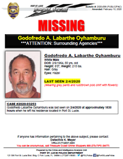 Godofredo Labarthe Oyhamburu