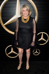 Martha Stewart attends the 2020 Mercedes-Benz Annual Academy Viewing Party at Four Seasons Los Angeles at Beverly Hills on February 09, 2020 in Los Angeles, California.