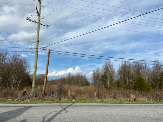 A 563-unit development on S.C. 86 was rejected Tuesday by the Anderson County Planning Commission.