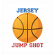Jersey Jump Shot podcast logo