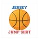 Jersey Jump Shot podcast logo