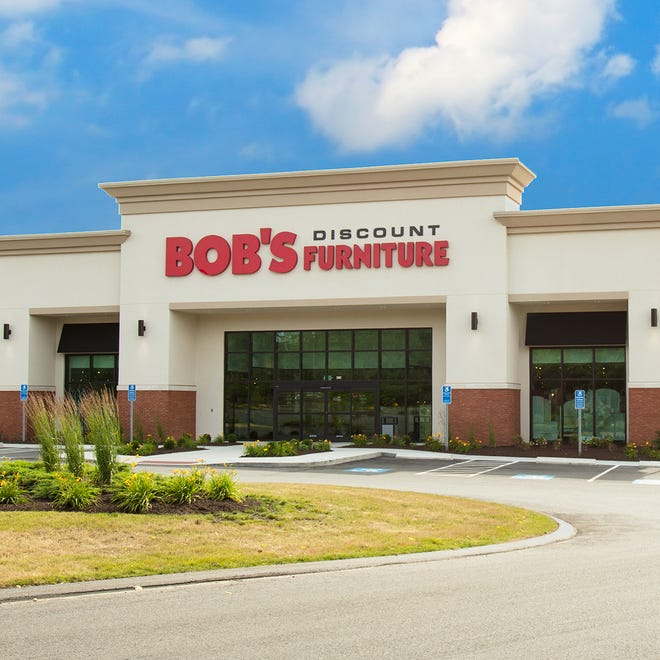 Bob's Discount Furniture is opening stores in Colerain Township and Florence.