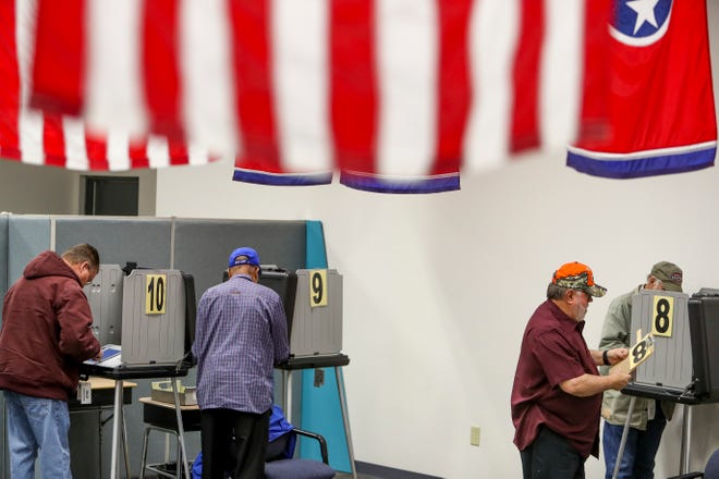 Another election day is approaching in Clarksville-Montgomery County.