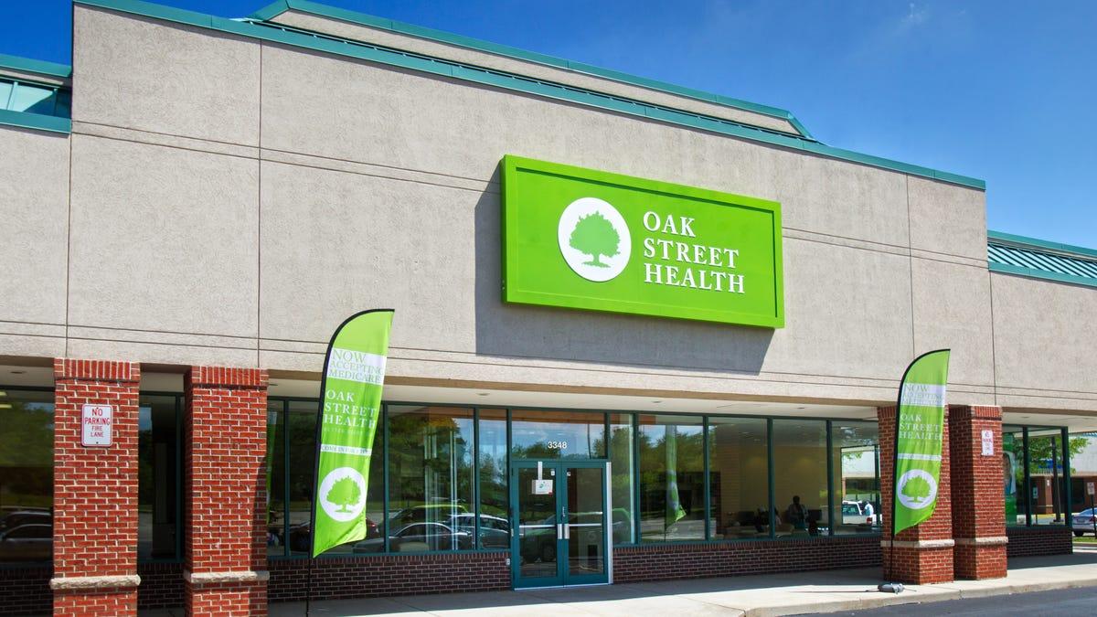 Oak Street Health To Open 3 New Clinics In Metro Detroit By Spring