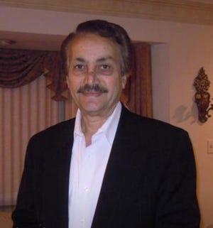 Ahmad Berry dies at 75