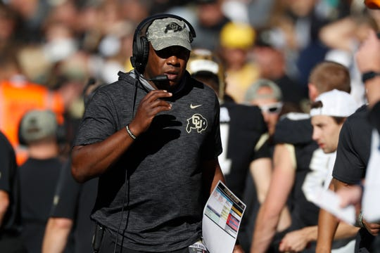 Former Colorado head coach Mel Tucker will be introduced as Michigan State's head coach on Wednesday.