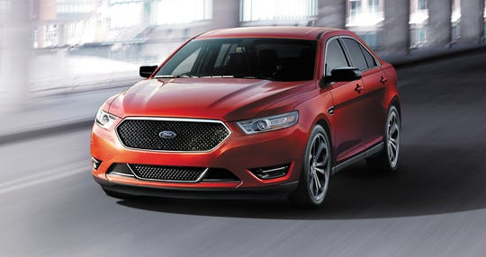 The 2016 Ford Taurus SHO is included in a recall of over 240K Ford vehicles.
