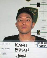 Brian John Kami