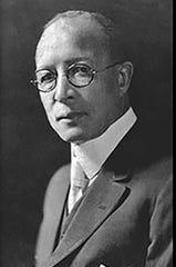 Albert E. Meyzeek was a principal and teacher at several Louisville schools, including Booker T. Washington Elementary School.