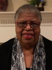 Beverly Neal Watkins