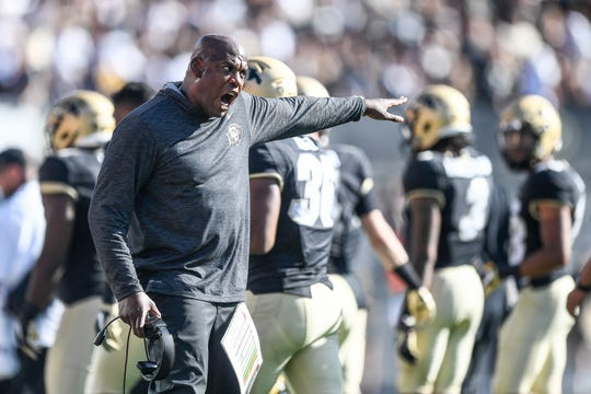 Mel Tucker spent just one season in Colorado, but he established a system of recruiting NFL prototypes to run his schemes and came away with the nation's No. 35 recruiting class for 2020, according to 247Sports.com.