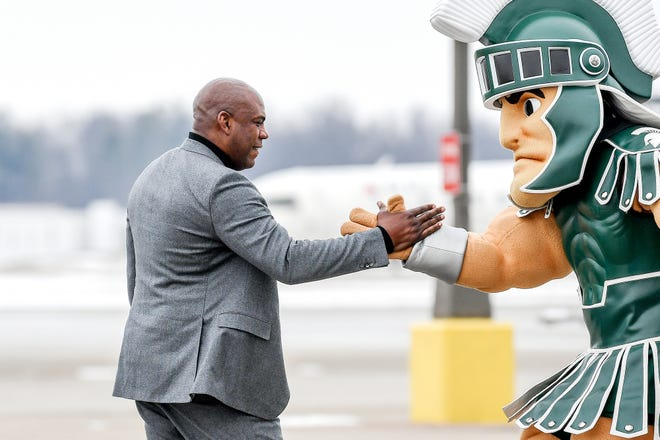This fall was supposed to be one of excitement for Michigan State football and new coach Mel Tucker.