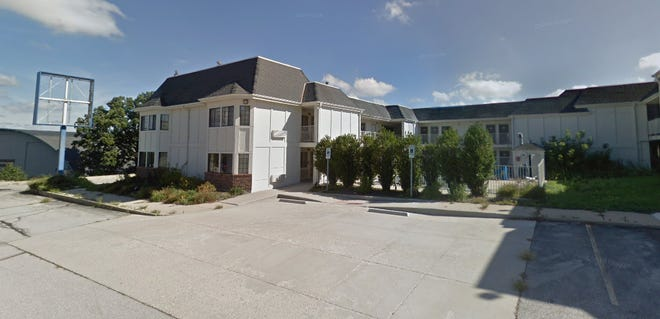A former Motel 6 in the Town of Brookfield is one of two adjacent sites sold recently to a development firm.