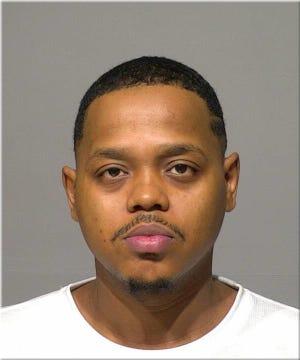 Antion D. Haywood, 31, of Milwaukee