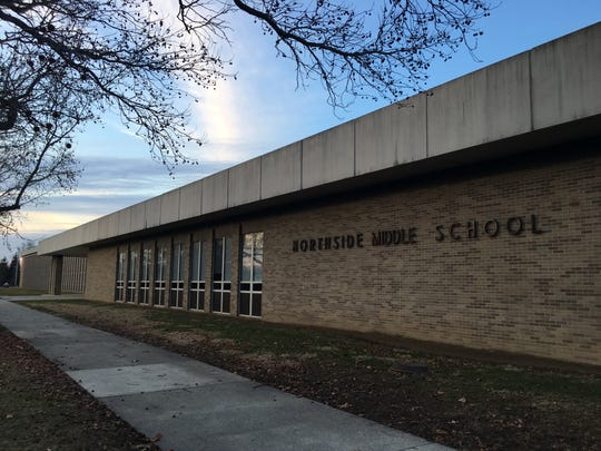 Muncie Community Schools says it is committed to keeping Northside Middle School open.
