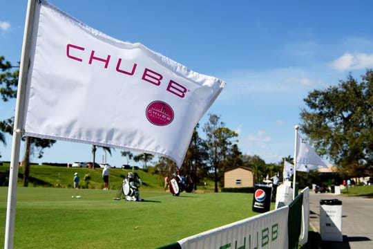The Chubb Classic was held in February at The Classics Country Club at Lely Resort. The club is one of a handful that have been closed connected to precautions to the coronavirus according to a list by the South Florida PGA Section.