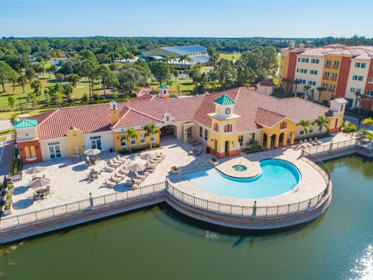 Genova, a luxury condominium community in Estero, has taken the concept of a resort-lifestyle to a level never seen before in Southwest Florida.