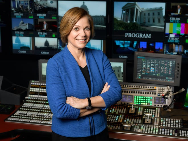 Susan Swain has been interviewing public officials, historians and political journalists for more than 30 years.