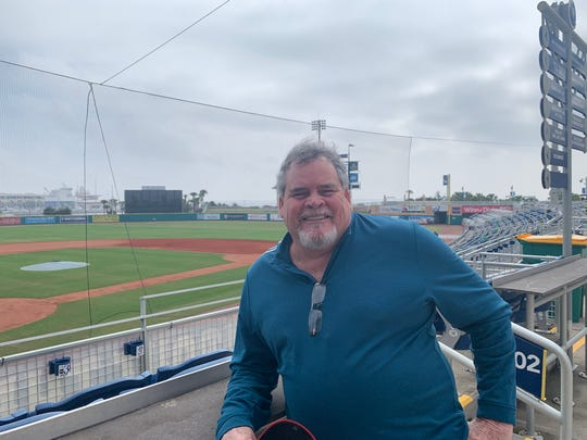 Escambia High graduate and 1980 World Series champion Kevin Saucier joined the Pensacola Blue Wahoos in a part time role as scouts' liaison this week.