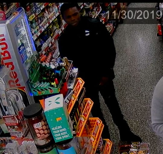 Spring Garden Township Police are seeking the public's help in identifying a suspect in a Nov. 30 shooting in the 700 block of Lancaster Avenue.