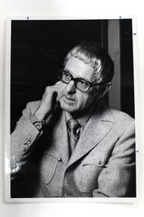 Bill Harrah in 1970.