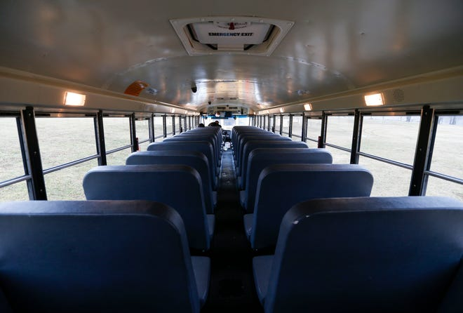 A change approved for the 2021-22 year will make thousands of additional students eligible to ride the bus.