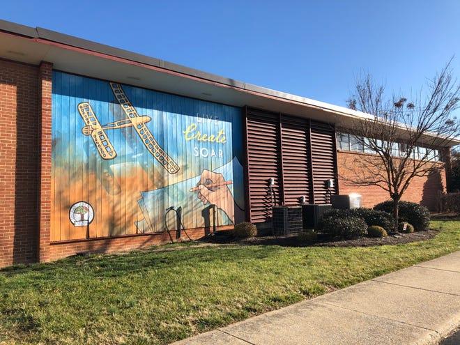 Staunton Montessori School in Fishersville will be adding an upper adolescent program, which will serve students ages 15 to 18 in grades 10th through 12th.