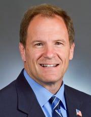 Minnesota state Rep. Paul Marquart, D-Dilworth.