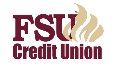 FSU Credit Union logo
