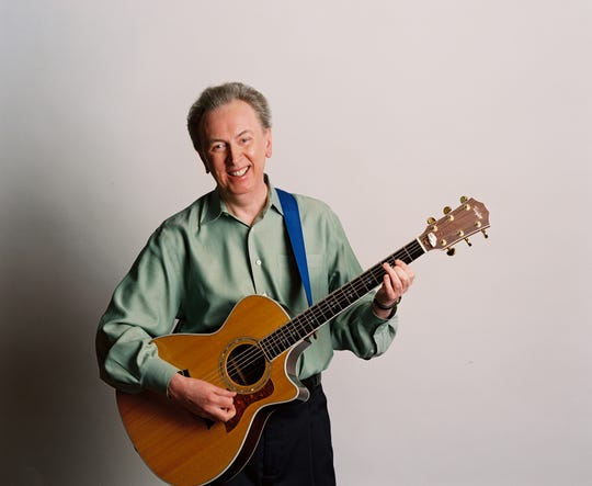 British singer-songwriter Al Stewart, whose musical history stretches back to the legendary British folk revival performs at 2 p.m. Sunday at Pebble Hill Plantation.