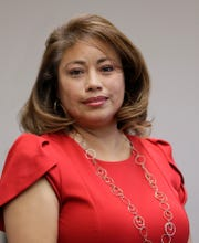 Yvonne Rosales, candidate for El Paso County District Attorney
