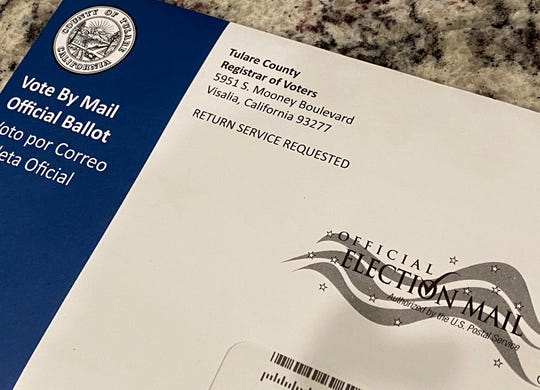 Tulare County General Election 2020 Video Series
