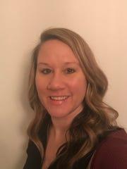 Katy Handschuh is an English teacher at Odyssey Charter School