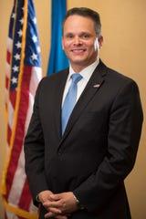 — Trinidad Navarro is the Delaware Insurance Commissioner.
