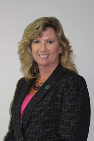 Lori Snyder-Lowe, Superintendent of Muskingum Valley Educational Service Center