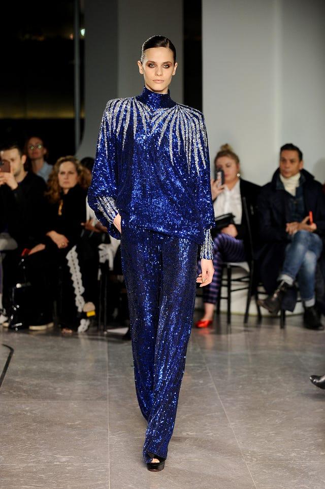 New York Fashion Week Fall Winter 2020 Day 6