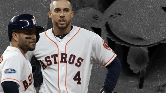 Revisiting Carlos Beltran, Astros' sign-stealing scheme as more details emerge
