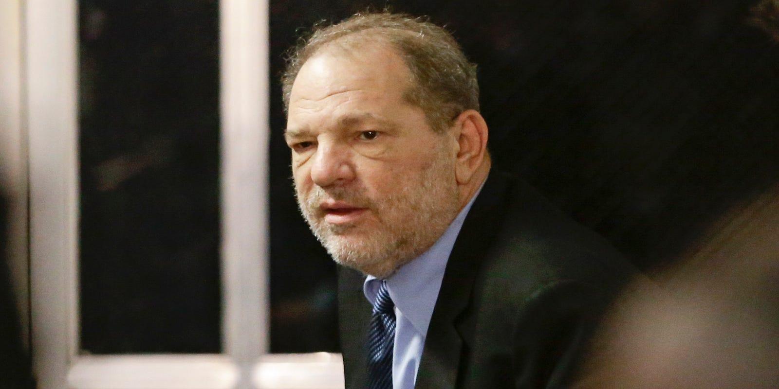 Harvey Weinstein sentenced to 23 years in prison; victims speak