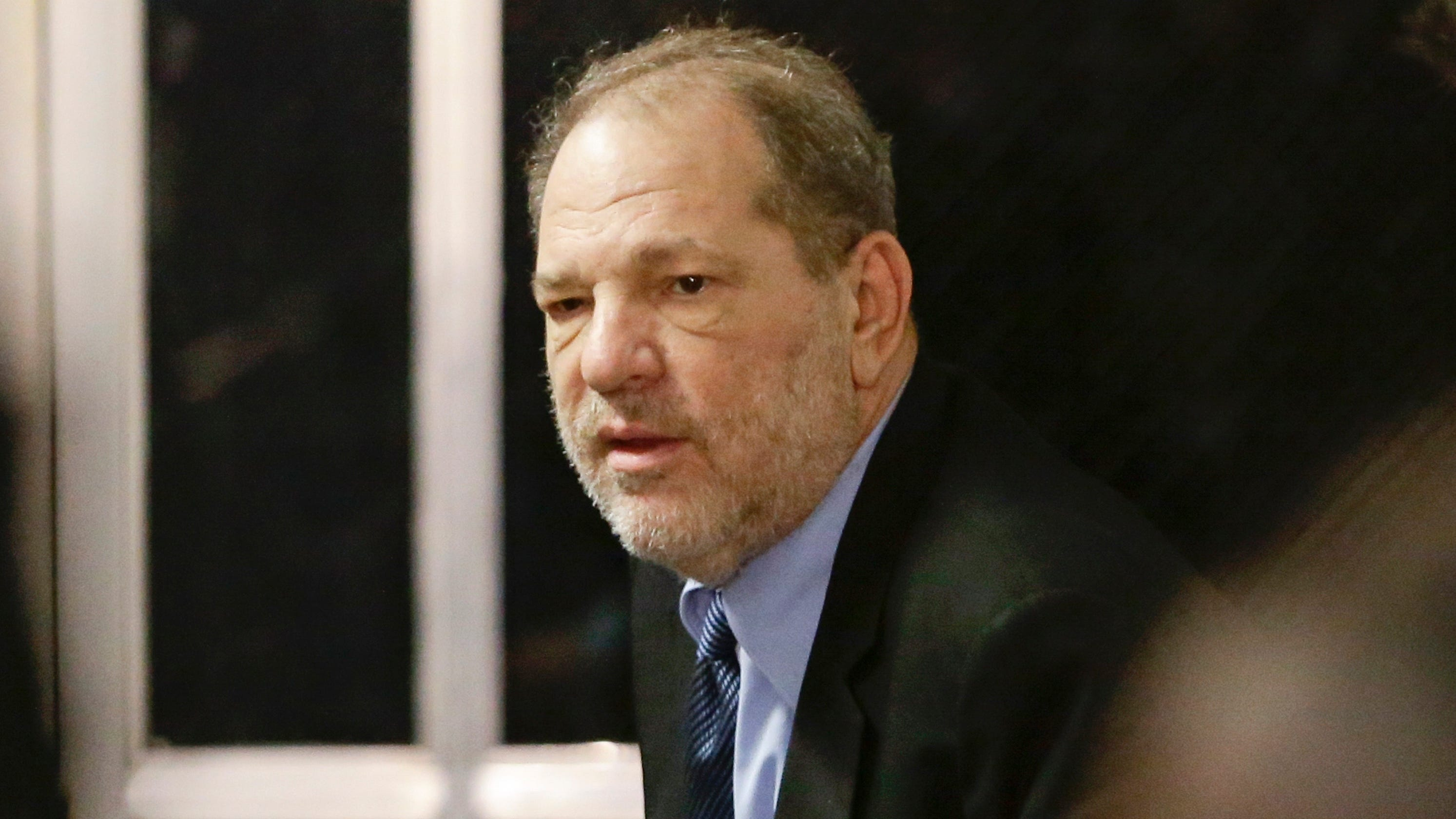 Harvey Weinstein victims deliver emotional statements at prison sentence hearing