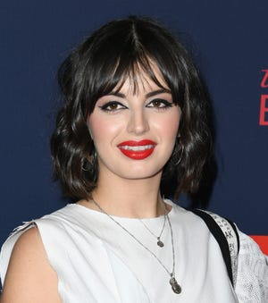 Rebecca Black rose to viral fame for her widely ridiculed 2011 music video