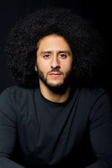 Colin Kaepernick is planning to release his memoir this year through a new publish company he is starting.