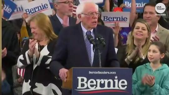 Bernie Sanders says he won't release full medical records